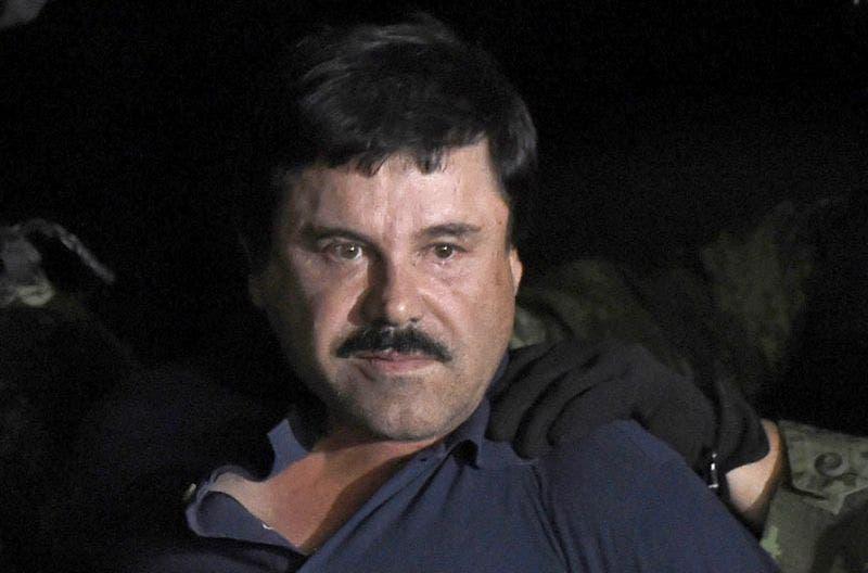 Juicio del Chapo no se verá afectado por el cierre del Gobierno EE.UU.