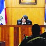Dictan 30 años de prisión contra Víctor Portorreal (Chamán Chacra) por asesinato de pareja e hijastros. 08-01-19 Foto: José Adames Arias