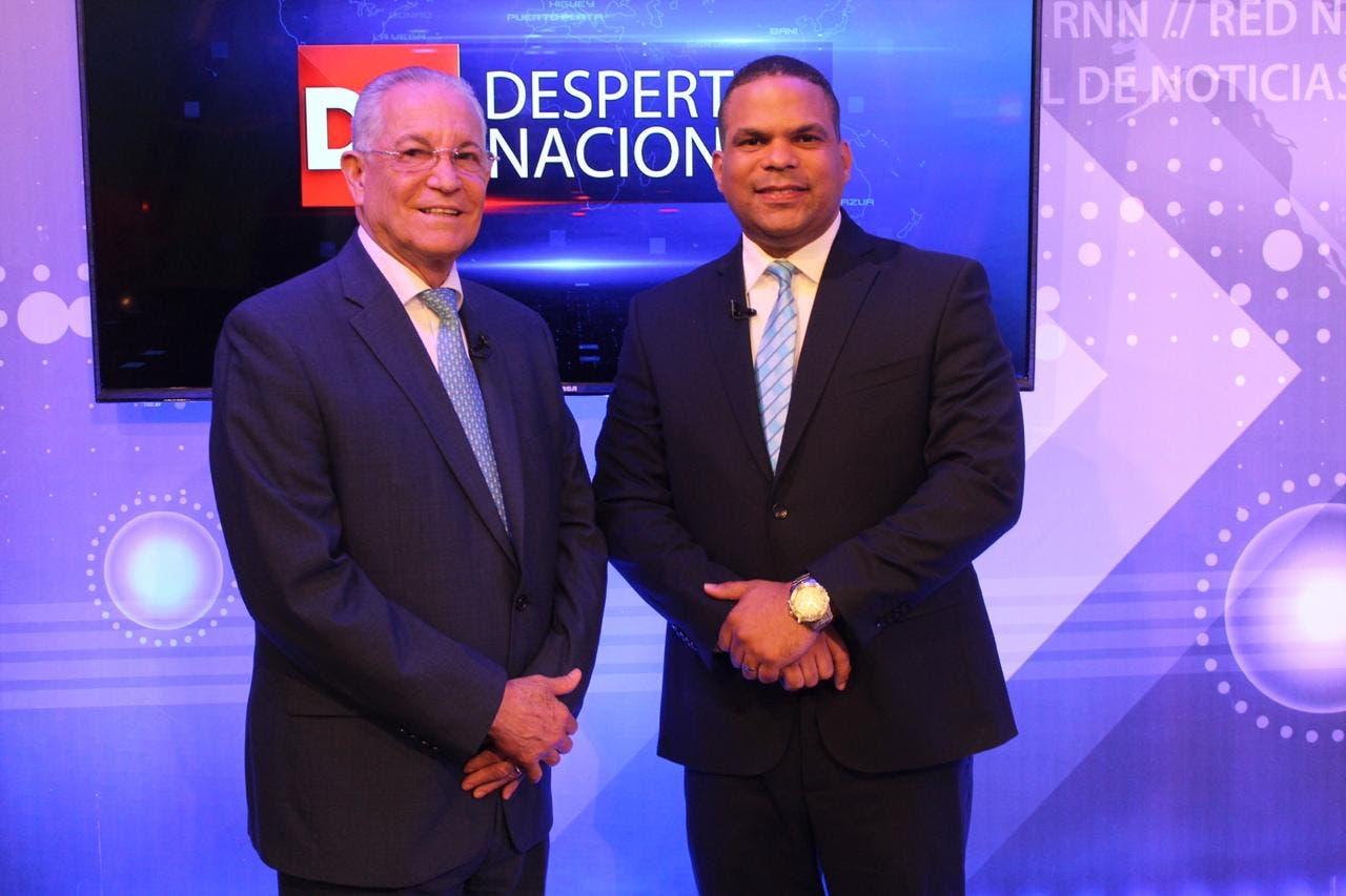 Director DIGECOM resalta interés mundial de las «Visitas Sorpresa» de Danilo Medina