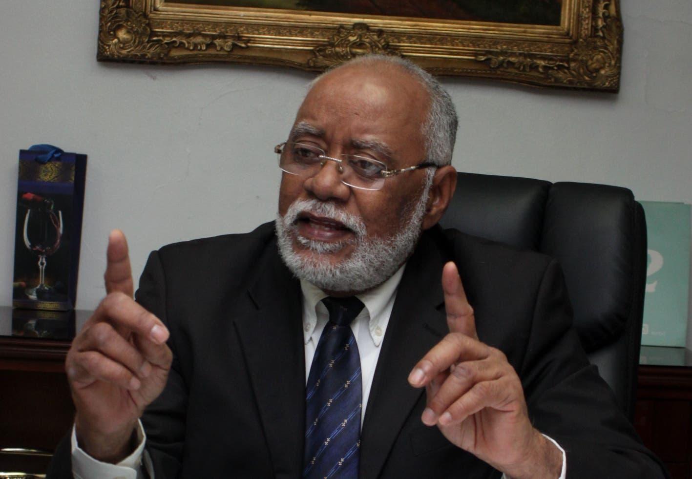 Lo que dijo el presidente del CMD sobre médicos falsificaron y plagiaron investigaciones