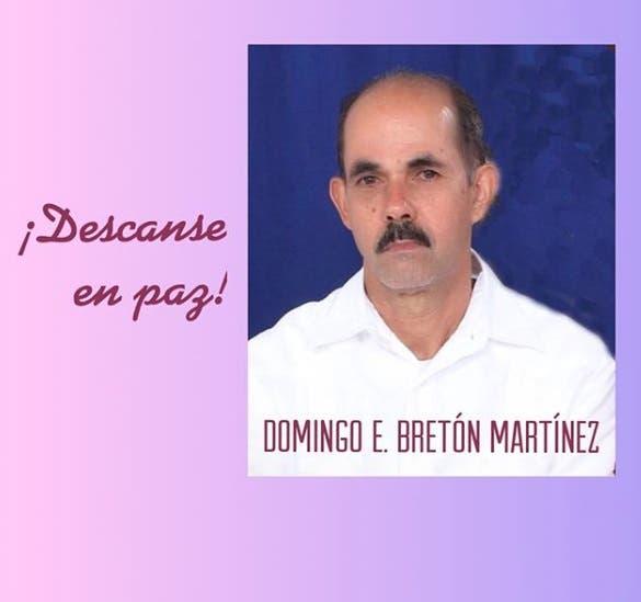 Asesinan hermano del arzobispo Freddy Bretón para robarle una motocicleta