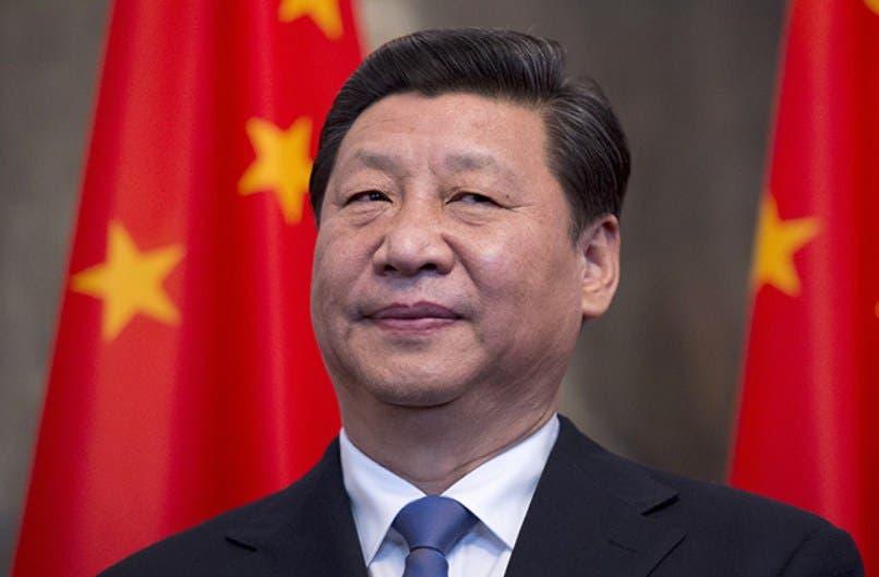 "Xi Jinping afirma que Taiwán ""debe ser y será reunificada"" con China"