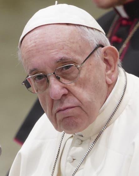 Vaticano sabía de conducta inapropiada de obispo argentino