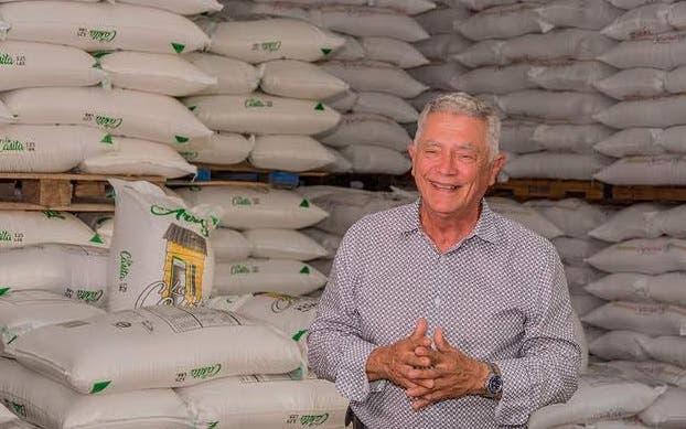 Productores arroz resaltan avances del sector tras respaldo del Gobierno