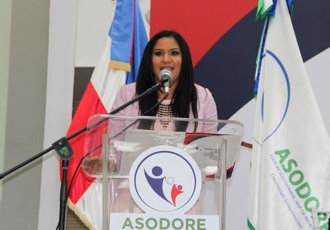 Presidenta de Asodore llama a los jóvenes a reivindicar el  ideario de Duarte