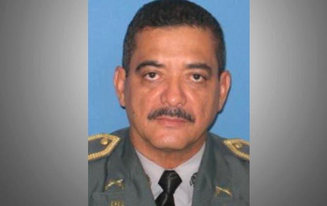 Matan a balazos comandante Policía Preventiva en punto de drogas de Baní