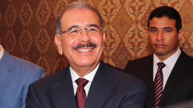 Danilo Medina 1