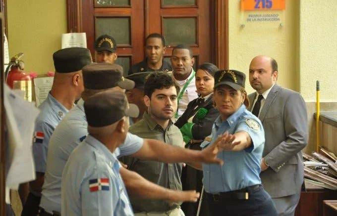 Aplazan audiencia Gabriel Villanueva acusado de matar a su exnovia Andreea Celea