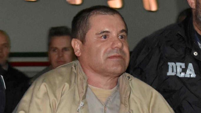 «El Chapo» recibirá su sentencia tras el juicio en Estados Unidos