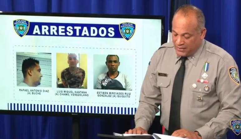 ¿Quién disparó al coronel Ramos en punto de drogas de Baní? Así ocurrieron los hechos