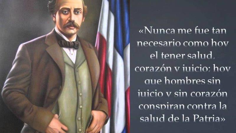 Hoy Digital Las Frases Más Famosas De Juan Pablo Duarte