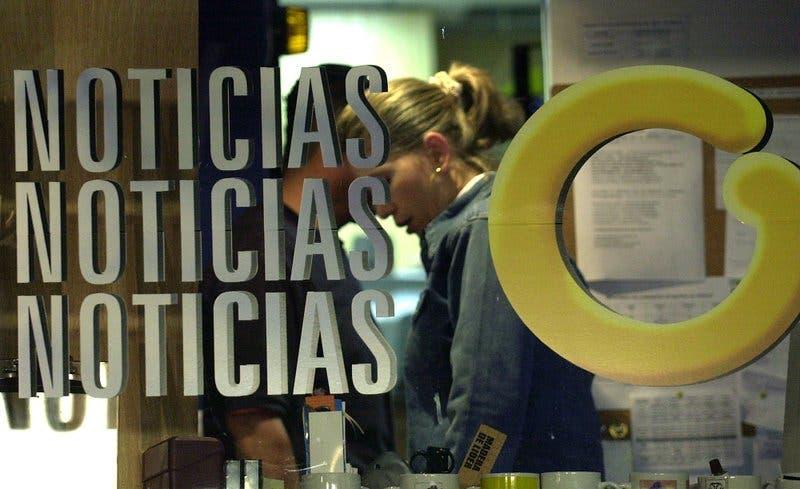 EE. UU. impone sanciones contra magnate de TV venezolano