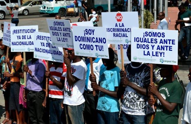 RD no logra calificación favorable en garantías a inmigrantes de Haití y violencia de género