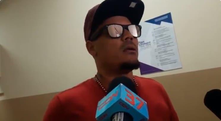 Muerte de coronel: Hermano de «Buche» habla sobre «emboscada» había denunciado  Wilton Guerrero