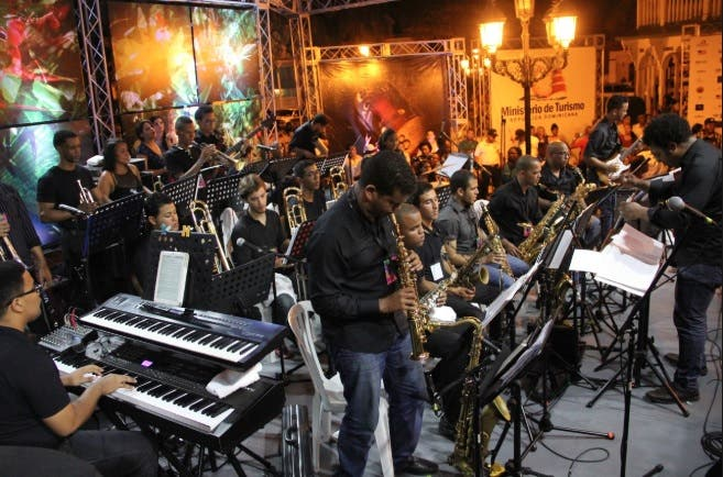 José Paliza somete proyecto de ley para la difusión del Jazz