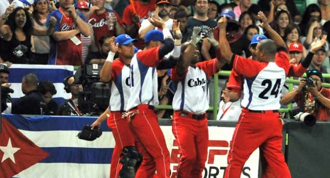 Cuba prevé solicitar la sede de la Serie del Caribe