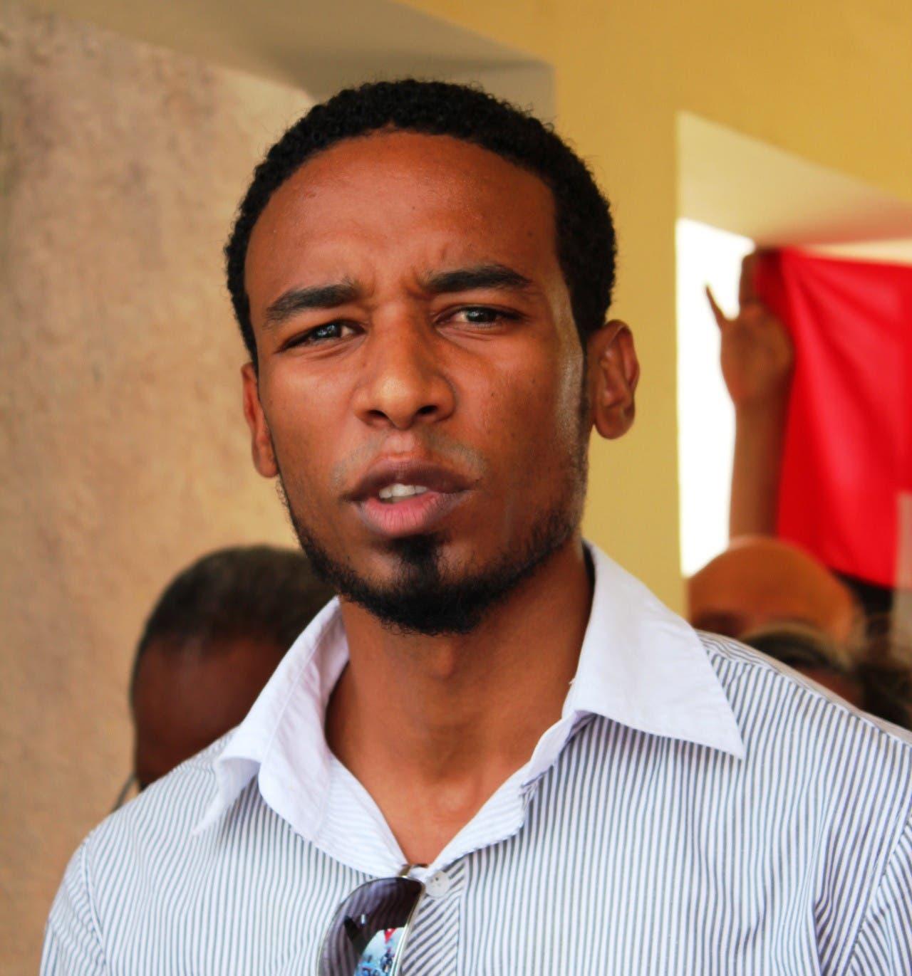 Juventud Duartiana advirtió que si jóvenes que lanzaron excremento a SCJ no son puesto en libertad el Gobierno será responsable de ola de protesta