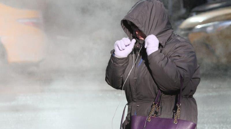 Más de 50 millones de personas afectados por frío polar en NY y estados aledaños