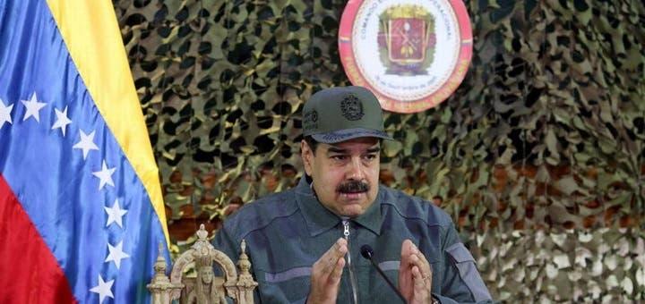 Video: Nicolás Maduro asegura que fue al futuro y vio que todo saldrá bien para Venezuela