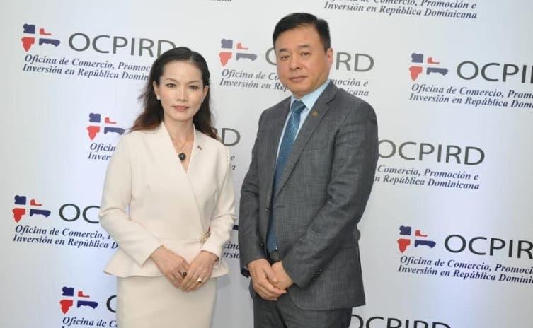 Entidades buscan fortalecer marca país en el mercado asiático