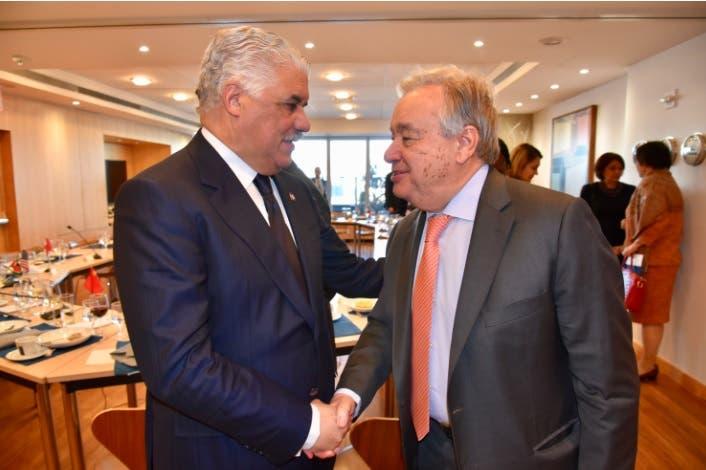 Canciller afirma retos de la paz y seguridad reclaman decisiones coherentes
