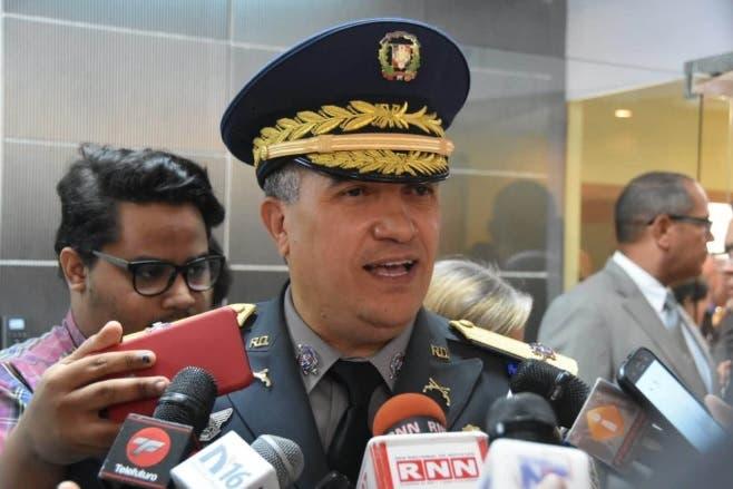 Wilton Guerrero: Director de la Policía le hace más daño al país que los feminicidios y el SIDA