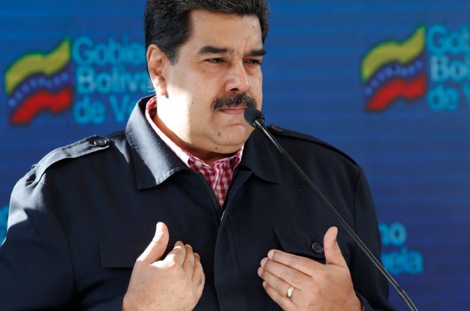La UE se prepara para imponer más sanciones contra Venezuela