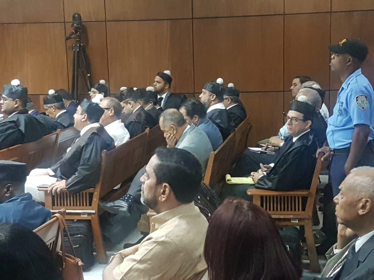 Así fue cómo los siete imputados supuestamente recibieron sobornos de Odebrecht