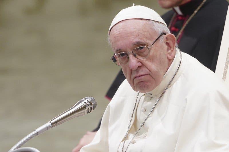El Vaticano confirma que el obispo argentino Gustavo Zanchetta es investigado por abuso sexual