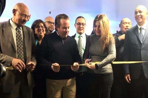 PRM inicia en New Jersey programa de inauguración de locales