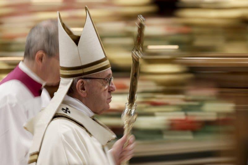 Papa: reunión de obispos de todo el mundo busca arrojar luz sobre abusos