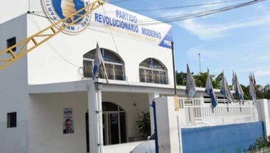 """PRM participará en marcha contra la """"corrupción, la impunidad y el secuestro institucional """""""