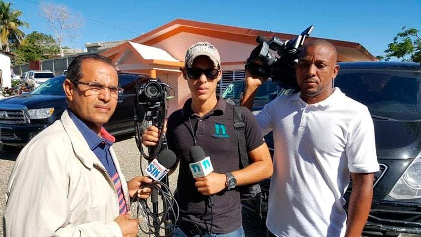 ¡En el candelero! Llueven las críticas al Gobierno tras impedir que periodistas graben Visita Sorpresa El Pino