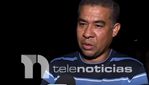 """Video: """"O te callas o te callamos""""; las amenazas hechas a hombre por denuncias a empresa que explotó en SDO"""