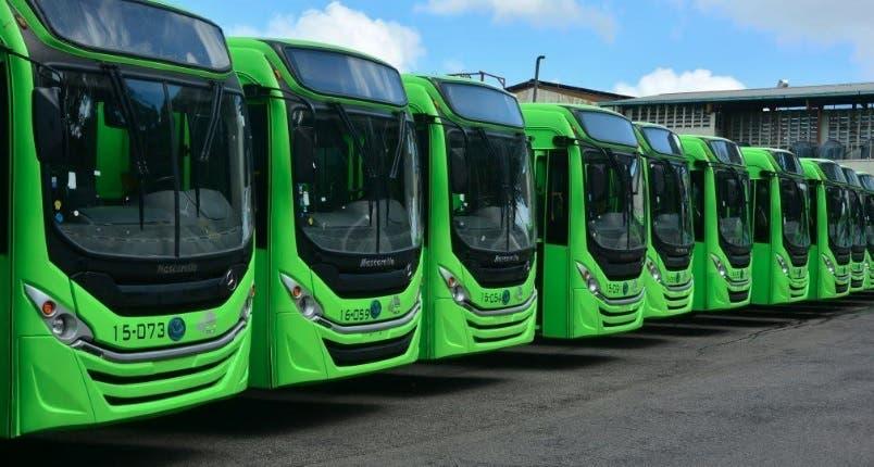 OMSA adquirirá 200 nuevos autobuses para ser integrados a rutas