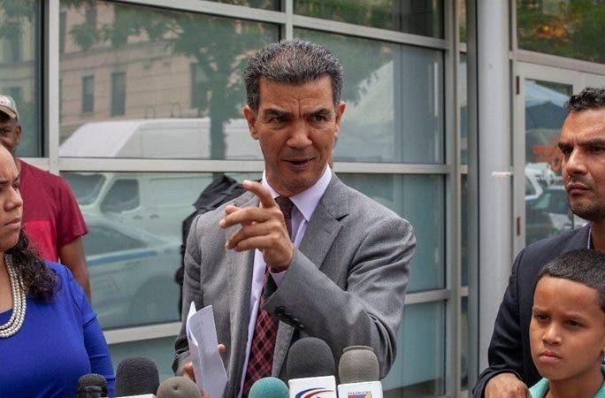 Ydanis Rodríguez-.