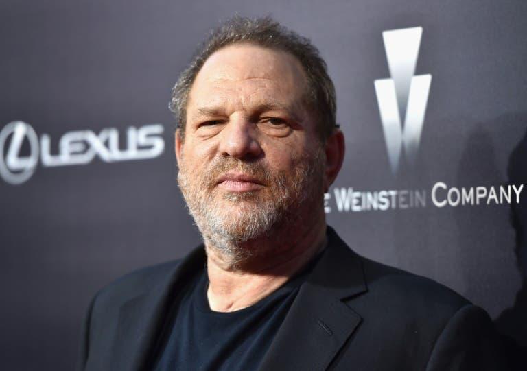 Weinstein vuelve al festival de Sundance, pero en una película sobre su caída
