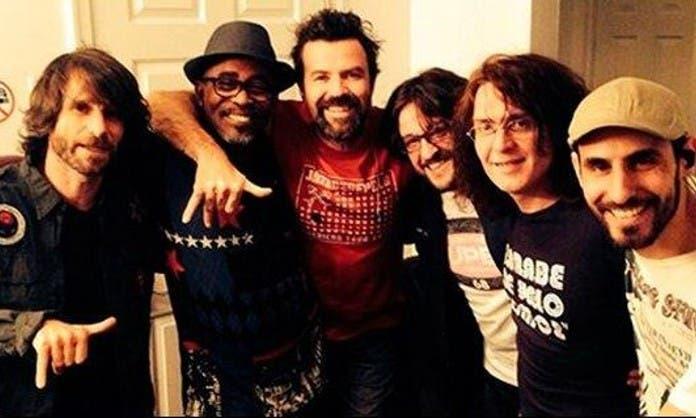 Video: La banda de rock Jarabe de Palo se retira de los escenarios
