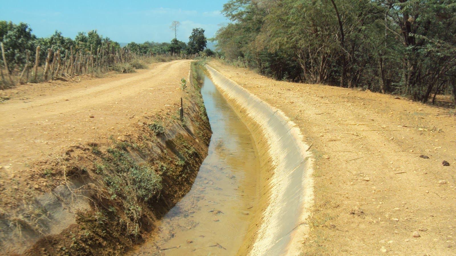 Rehabilitaran canales de riego de San Juan de la Maguana con un costo de más de RD$360 millones