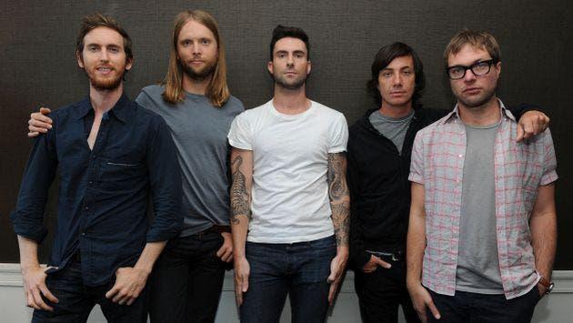 Hoy Digital Maroon 5 No Dar Conferencia De Prensa Sobre
