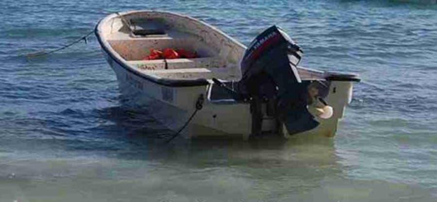 Armada incauta 18 yolas a traficantes de ilegales hacia Puerto Rico