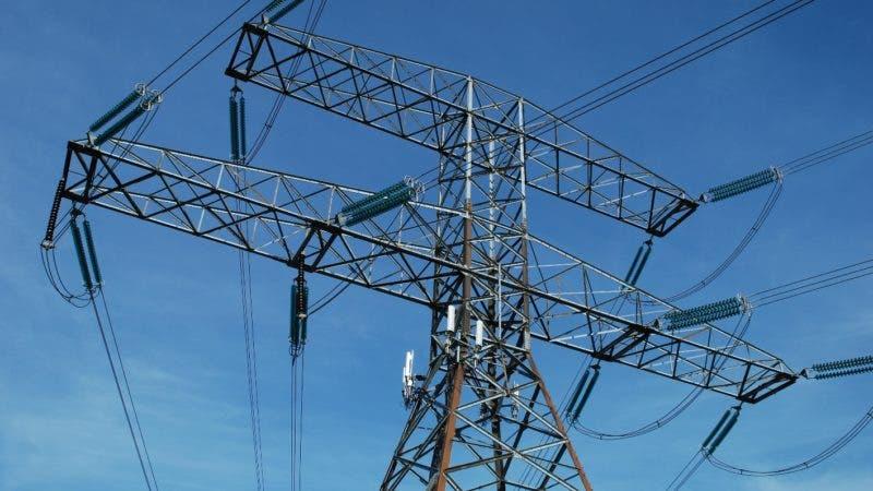 Economía. Electricidad