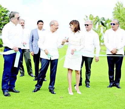 Empresas abren  proyecto turístico  en Río San Juan