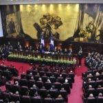 Foto de Archivo: Asamblea Nacional de la República Dominicana. Hoy/Pablo Matos