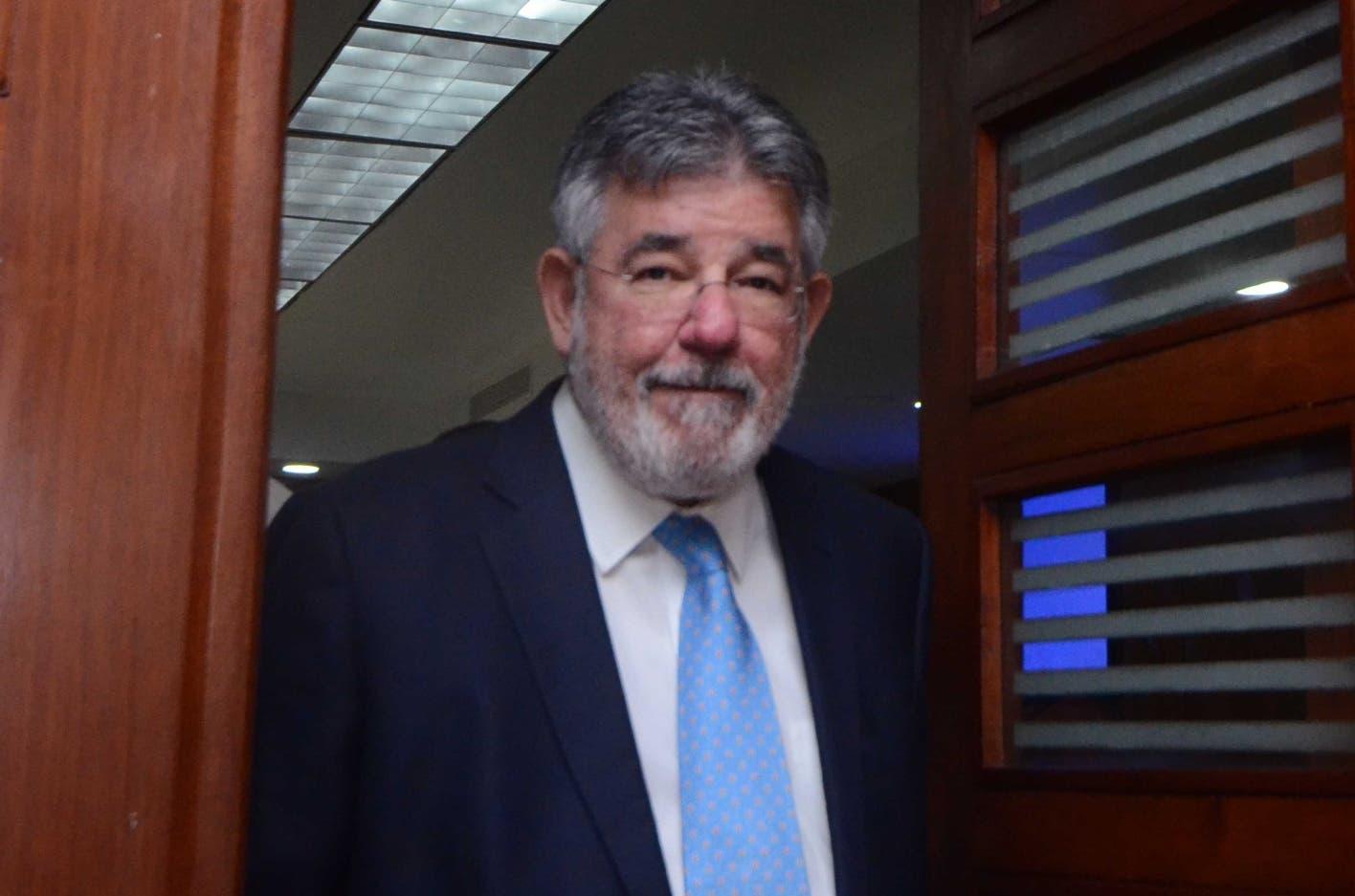 """Caso Odebrecht: Aplazan conocimiento de recurso que busca devolver el yate """"La Balbie""""a Víctor Díaz Rúa"""