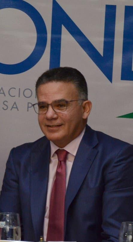 Posición del CONEP sobre solicitud de Danilo Medina de extender estado de emergencia