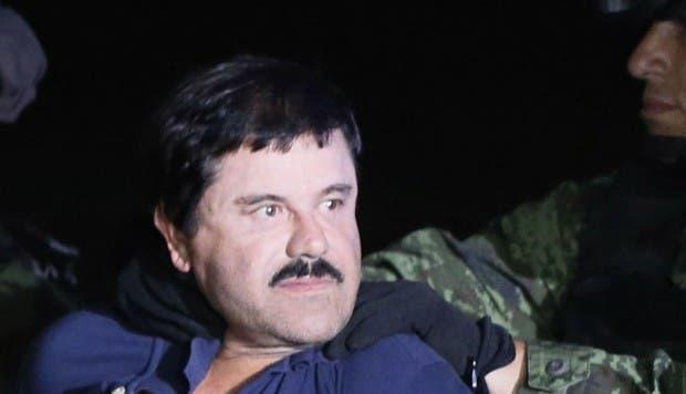Jurado en EEUU declara culpable a «El Chapo»