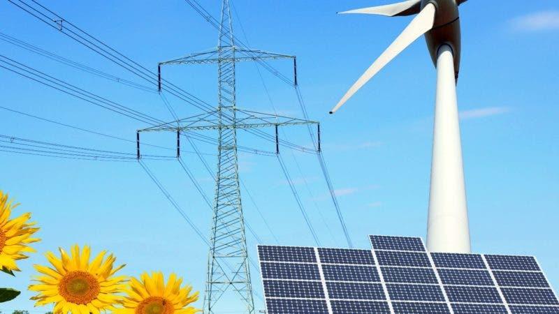 economia. energia renovable
