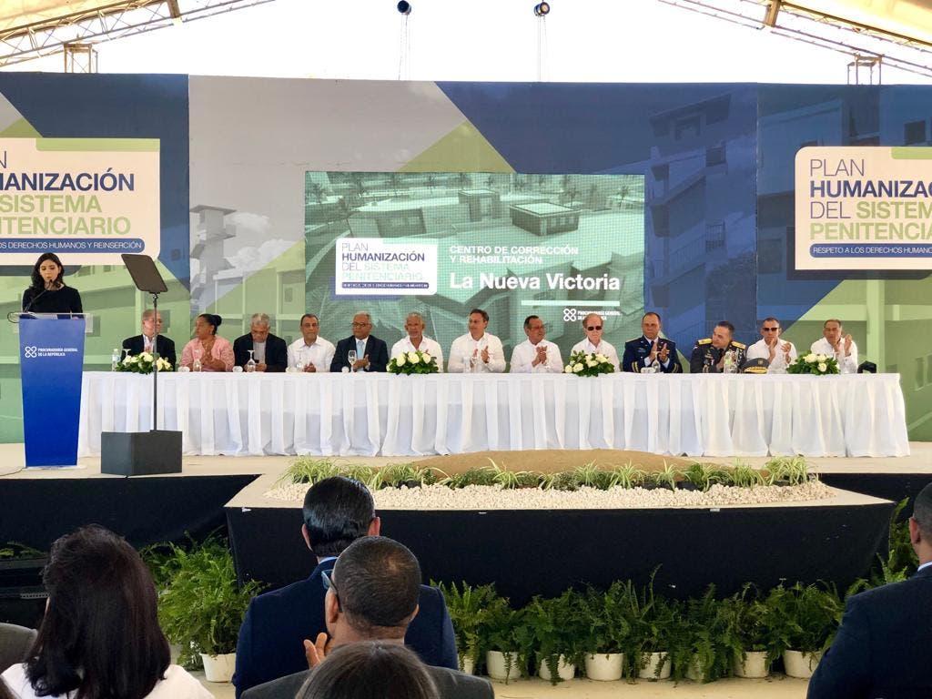 Jean Rodríguez deja iniciados trabajos de construcción de La Nueva Victoria con inversión de más de RD$6 mil millones