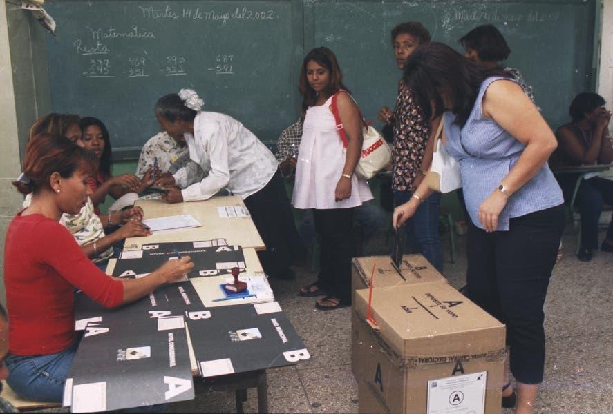 JCE deja fuera de debate peticiones de renuncia y pone fecha para nuevas elecciones
